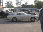 One from Classics (pre 1961 type cars) group - Volvo 1800S 1967